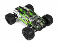 Arrma Nero 6S 4WD BLX Monster Truck 2.4GHz RTR