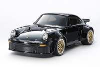Tamiya TA02SW Porsche Turbo RSR Type 934 - Black Edition